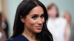 Meghan Markle – Height – Weight – Body Measurements – Eye Color
