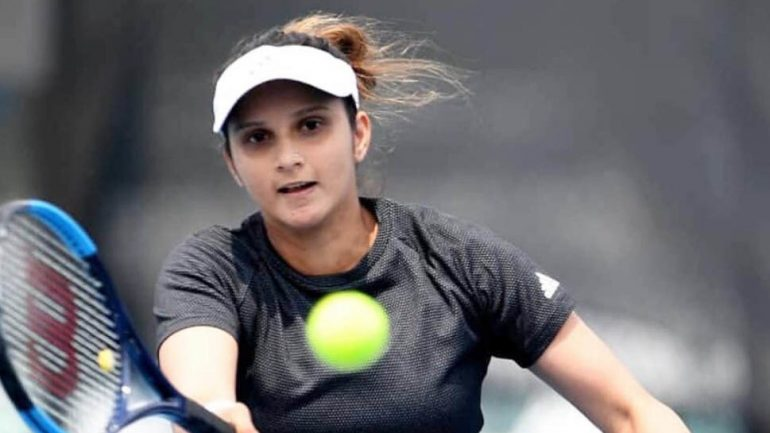 Sania Mirza – Height – Weight – Body Measurements – Eye Color