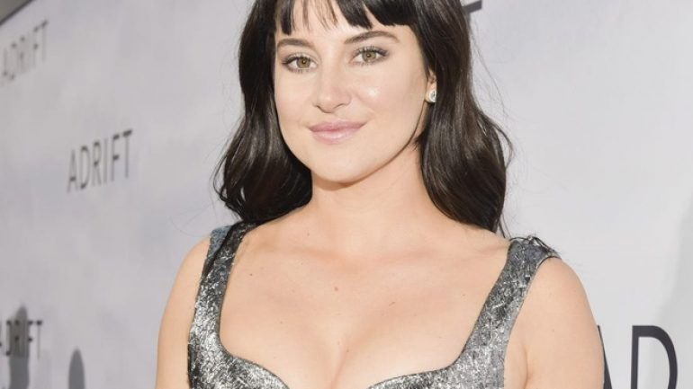 Shailene Woodley – Height – Weight – Body Measurements – Eye Color