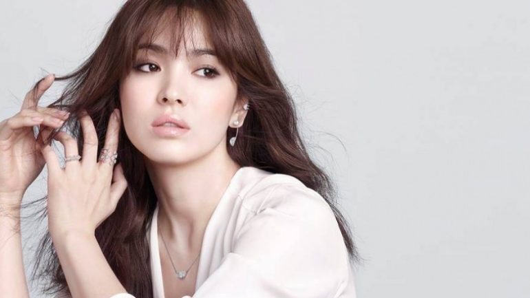 Song Hye-kyo – Height – Weight – Body Measurements – Eye Color