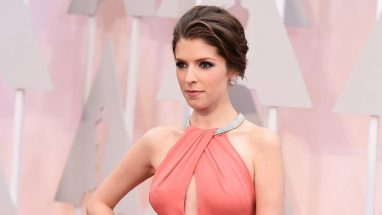 Anna Kendrick – Height – Weight – Body Measurements – Eye Color – Wiki