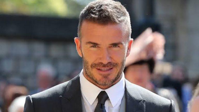 David Beckham – Height – Weight – Body Measurements – Eye Color – Wiki