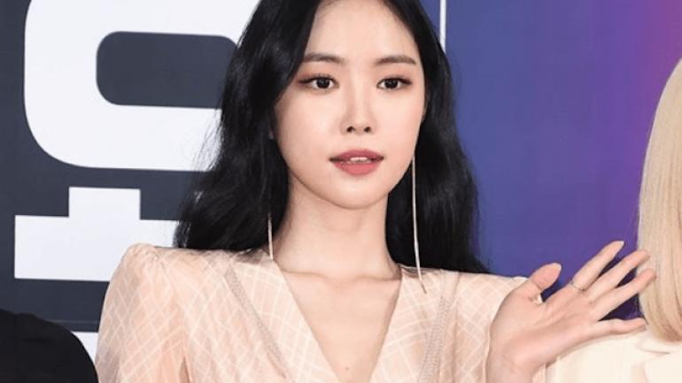 Naeun (Son Na-eun) – Height – Weight – Body Measurements – Eye Color