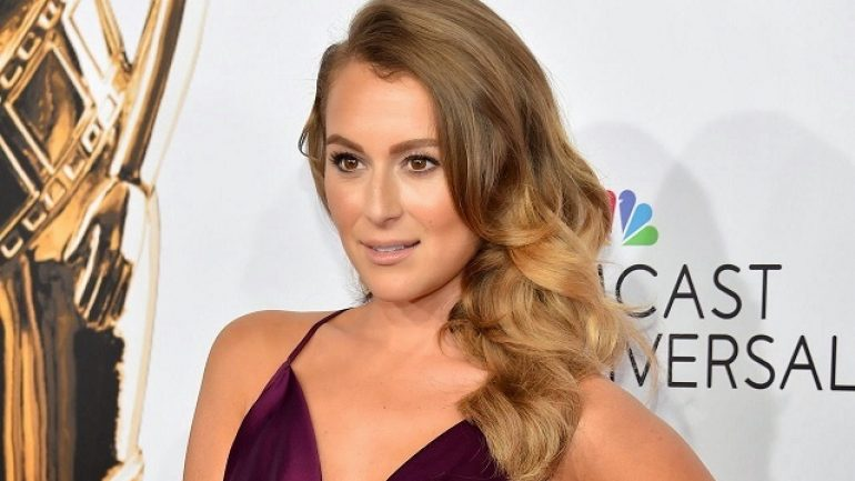 Alexa Vega – Height – Weight – Body Measurements – Eye Color