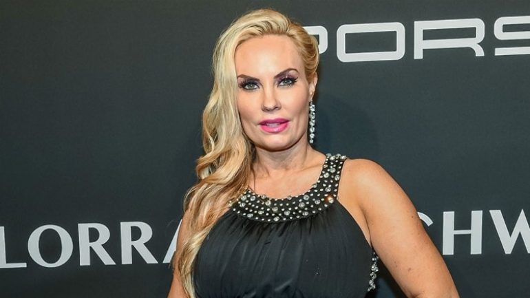 Coco Austin – Height – Weight – Body Measurements – Eye Color