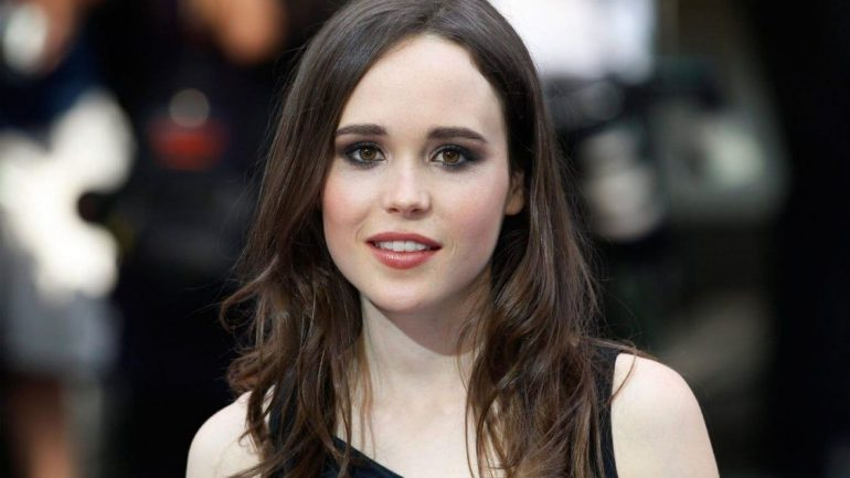 Ellen Page – Height – Weight – Body Measurements – Eye Color