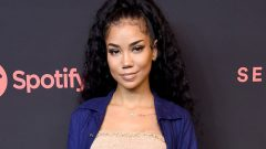 Jhené Aiko – Height – Weight – Body Measurements – Eye Color