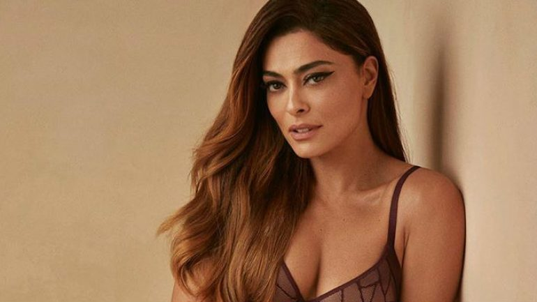 Juliana Paes – Height – Weight – Body Measurements – Eye Color