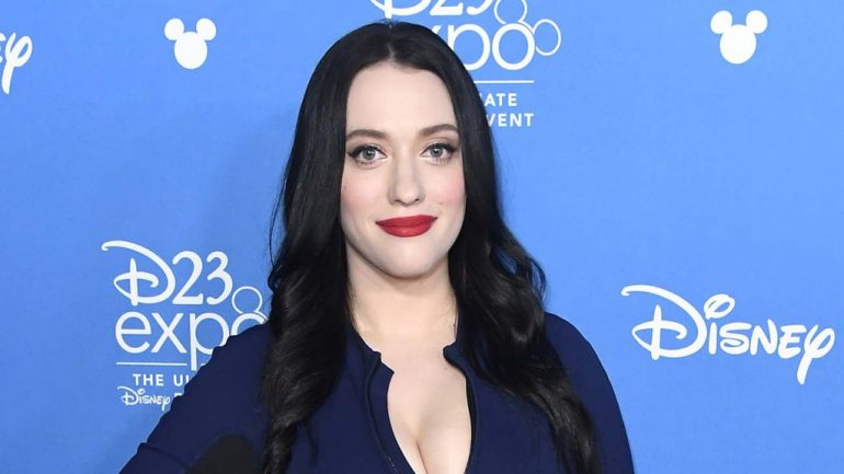 Kat Dennings – Height – Weight – Body Measurements – Eye Color