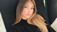 Lorena Rae – Height – Weight – Body Measurements – Eye Color