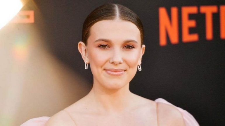 Millie Bobby Brown – Height – Weight – Body Measurements – Eye Color