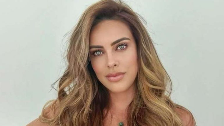 Sara Corrales – Height – Weight – Body Measurements – Eye Color