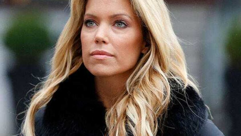 Sylvie Meis – Height – Weight – Body Measurements – Eye Color
