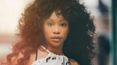 SZA – Height – Weight – Body Measurements – Eye Color