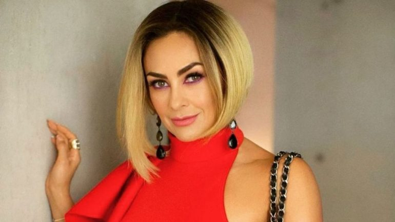 Aracely Arámbula – Height – Weight – Body Measurements – Eye Color