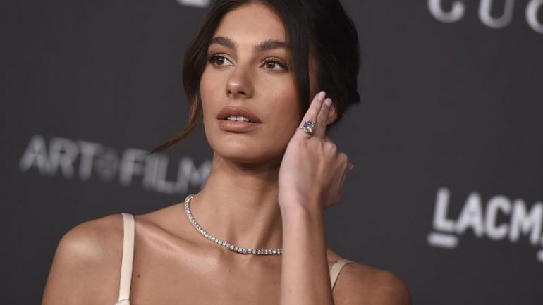 Camila Morrone – Height – Weight – Body Measurements – Eye Color