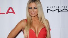 Carmen Electra – Height – Weight – Body Measurements – Eye Color