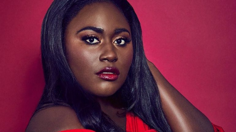 Danielle Brooks – Height – Weight – Body Measurements – Eye Color