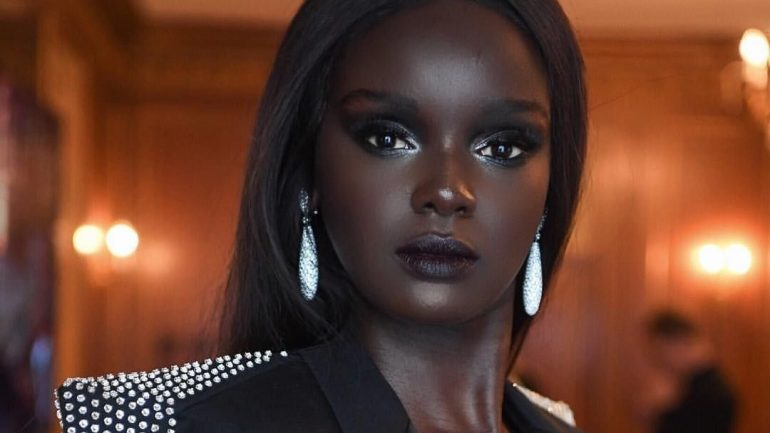 Duckie Thot – Height – Weight – Body Measurements – Eye Color