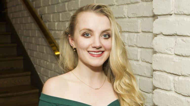 Evanna Lynch – Height – Weight – Body Measurements – Eye Color