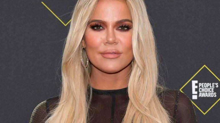 Khloé Kardashian – Height – Weight – Body Measurements – Eye Color