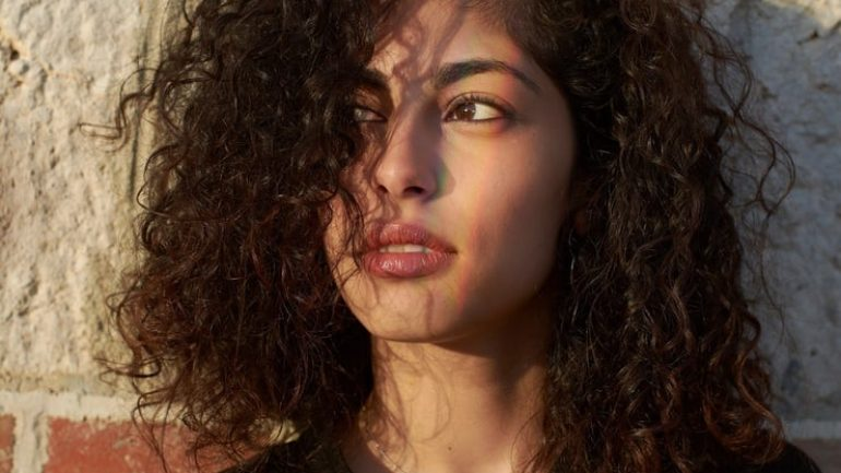 Mina El Hammani – Height – Weight – Body Measurements – Eye Color