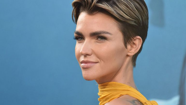 Ruby Rose – Height – Weight – Body Measurements – Eye Color