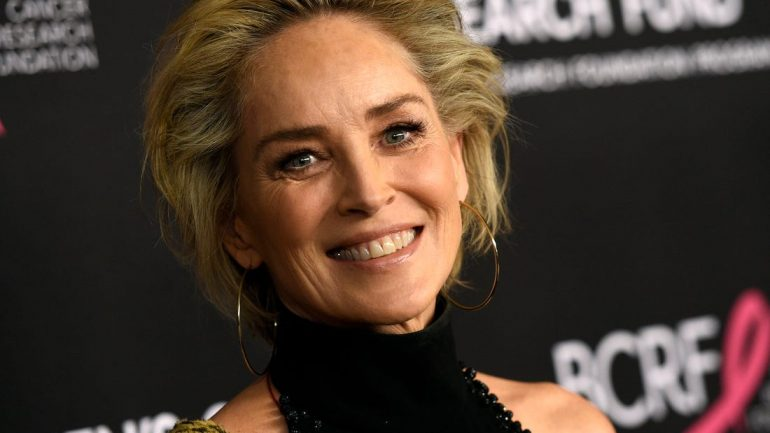 Sharon Stone – Height – Weight – Body Measurements – Eye Color