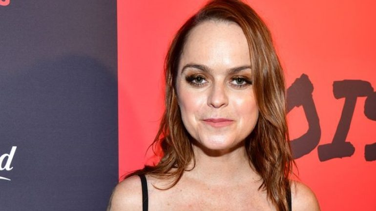 Taryn Manning – Height – Weight – Body Measurements – Eye Color