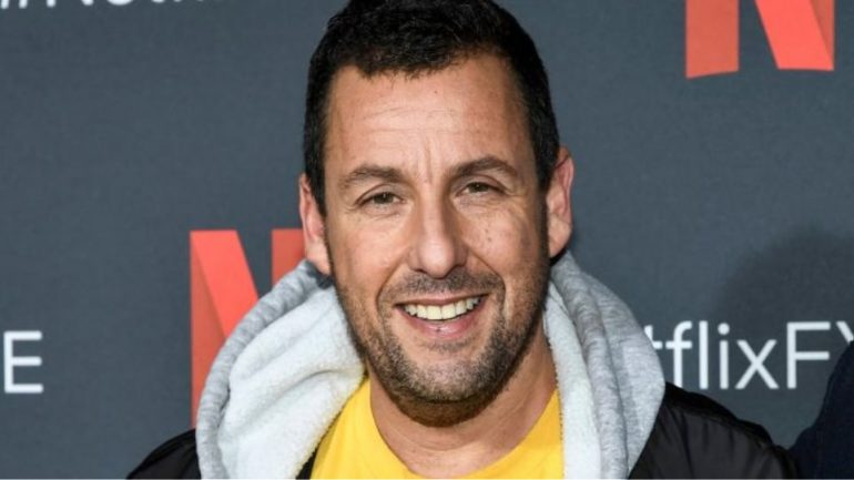Adam Sandler – Height – Weight – Body Measurements – Eye Color