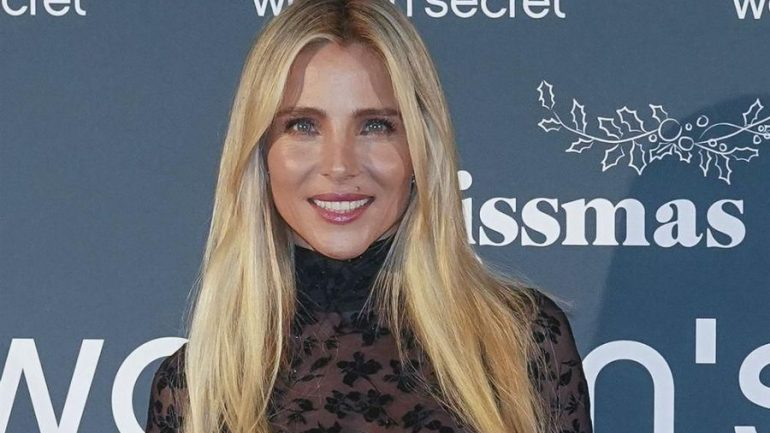 Elsa Pataky – Height – Weight – Body Measurements – Eye Color