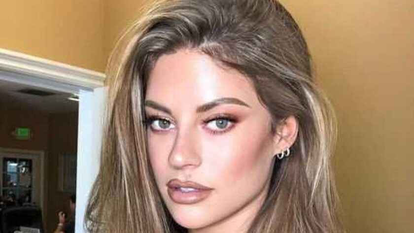 Hannah Stocking – Height – Weight – Body Measurements – Eye Color