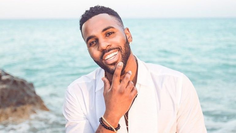 Jason Derulo – Height – Weight – Body Measurements – Eye Color