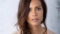 Lesley-Ann Brandt – Height – Weight – Body Measurements – Eye Color