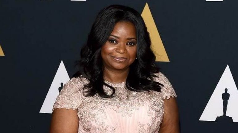 Octavia Spencer – Height – Weight – Body Measurements – Eye Color