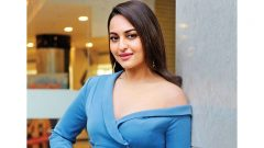 Sonakshi Sinha – Height – Weight – Body Measurements – Eye Color