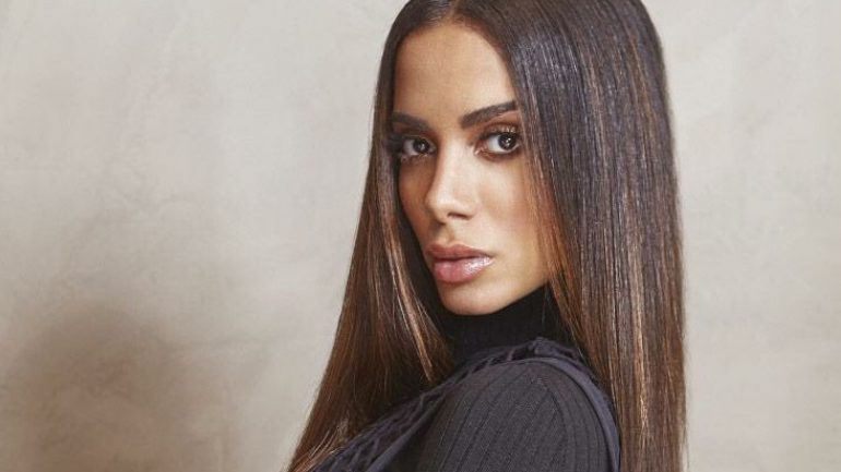 Anitta – Height – Weight – Body Measurements – Eye Color