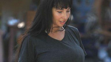 Jackie Cruz – Height – Weight – Body Measurements – Eye Color