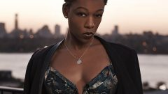 Samira Wiley – Height – Weight – Body Measurements – Eye Color