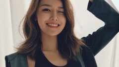 Sooyoung – Height – Weight – Body Measurements – Eye Color