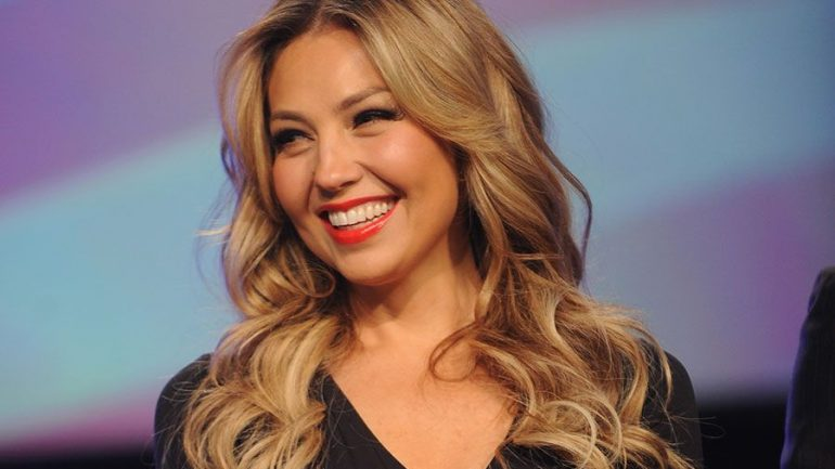 Thalía – Height – Weight – Body Measurements – Eye Color