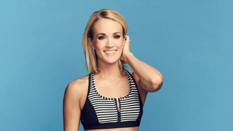 Carrie Underwood – Height – Weight – Body Measurements – Eye Color