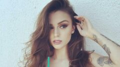 Cher Lloyd – Height – Weight – Body Measurements – Eye Color