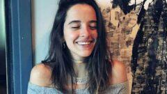 Evaluna Montaner – Height – Weight – Body Measurements – Eye Color