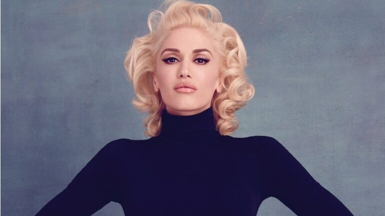 Gwen Stefani – Height – Weight – Body Measurements – Eye Color