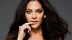Inbar Lavi – Height – Weight – Body Measurements – Eye Color