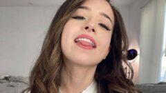 Pokimane – Height – Weight – Body Measurements – Eye Color