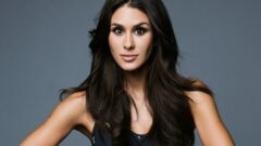 Brittany Furlan – Height – Weight – Body Measurements – Eye Color