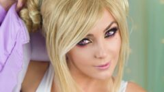 Jessica Nigri – Height – Weight – Body Measurements – Eye Color