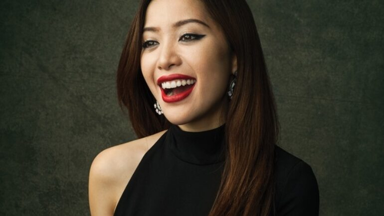 Michelle Phan Height – Weight – Body Measurements – Eye Color